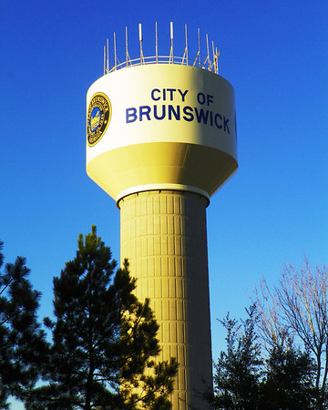 Other States' Water Towers