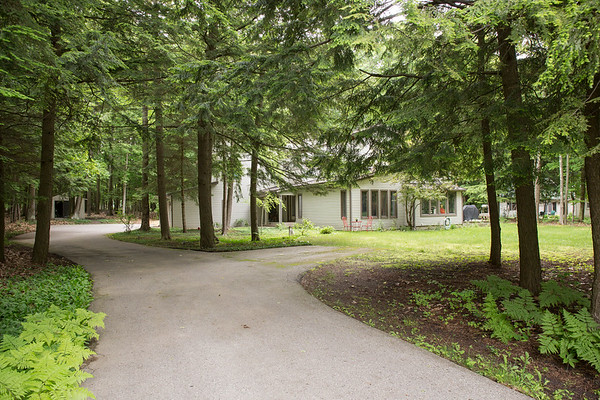7547 S. Lakeshore Drive Harbor Springs offered by Trish Hartwick