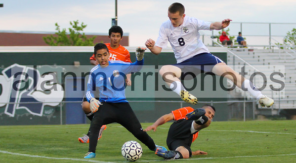 2011-2012 Boys Varsity Soccer