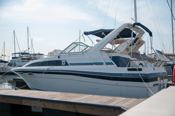 2019-09-22 Boat