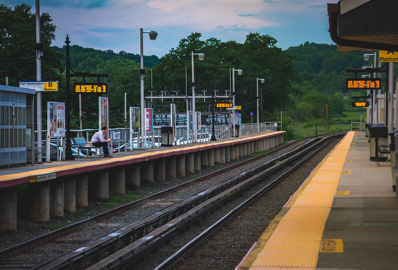 Waiting alone for train color.jpg