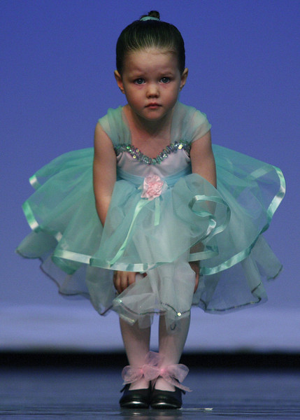 2009 Recital - Guess What/Twinkle Twinkle