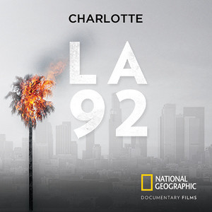 4.23.2017 - Charlotte - LA92 National Geographic