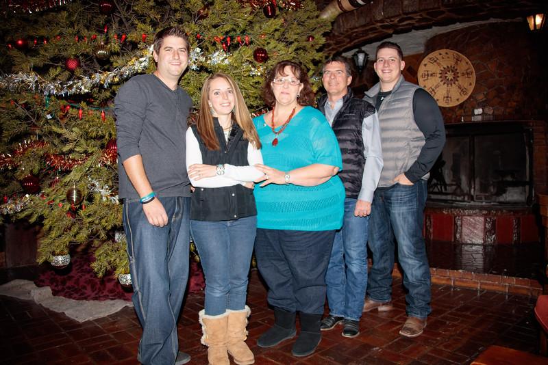 Mataya-Hudgeons Family Pix