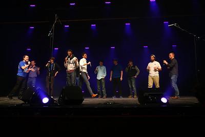 2014-02-28 Forte CD Release Concert