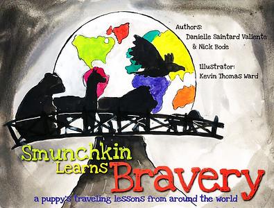 Smunchkin book series