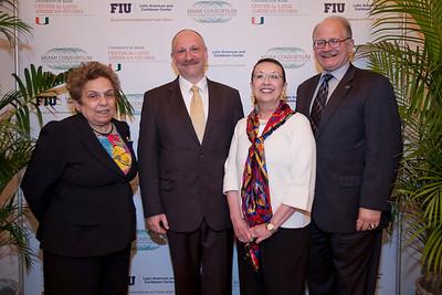 Miami Consortium for Latin American & Caribbean Studies - February 15, 2011