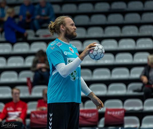 SønderjyskE vs Aalborg  25.09.2019