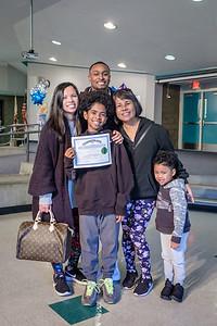 Kaleo's Awards Day - Jasper Elem School