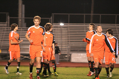 WP vs. Timbercreek - Jan. 27, 2012