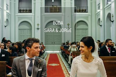 Sara & Jorge
