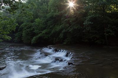 Squaw Falls