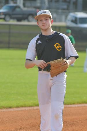 2019 CMS Baseball