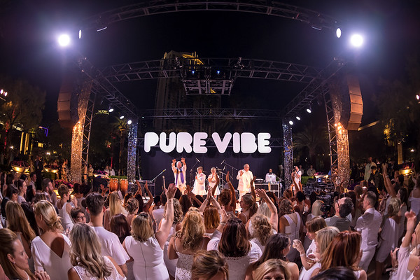 GTC 2017: Pure Vibe Celebration