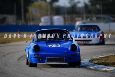 Sebring Historics Group 5 & 7