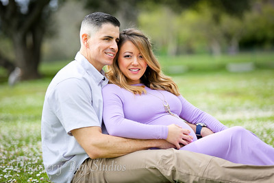 Lauren & Jake Maternity Shoot 3-4-2017