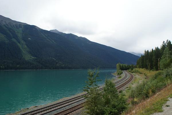 Jasper Park: Moose Lake