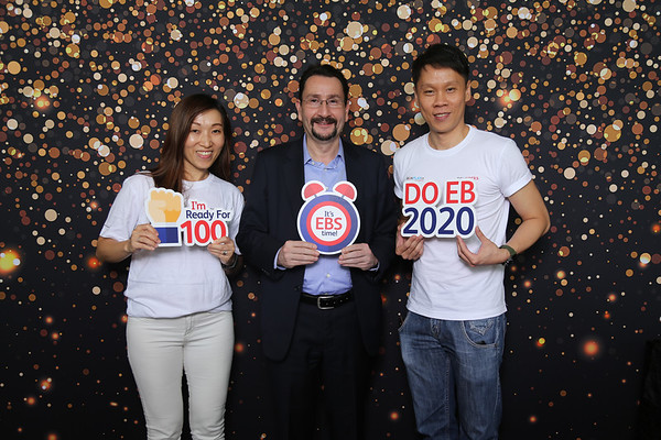 Prudential Flying Start 2020