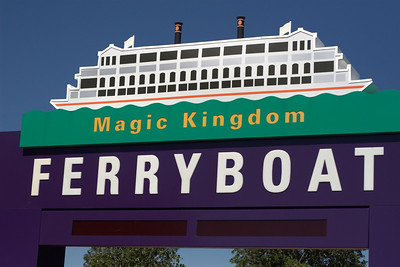 2008 Vacation to Disney World