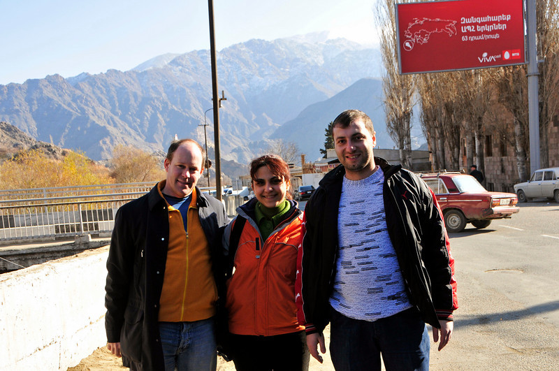 081217 0636 Armenia - Meghris - Assessment Trip 03 - Drive to Meghris ~R.JPG