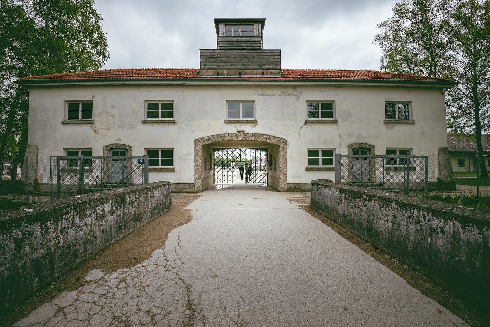 德國 達考集中營 歷史介紹與旅行建議