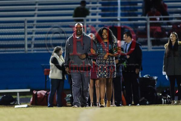 2017 Oak Grove High School Homecoming