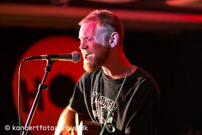 Andri Sigurdsson 14/08 2013