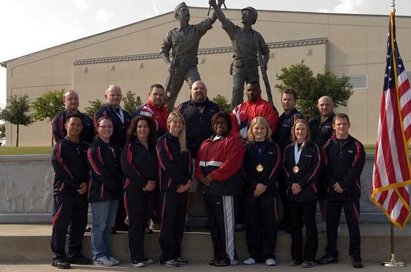 Killeen TX 2010