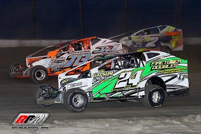 Thunder Mountain Speedway - 7/8/17 - MoJo Photos