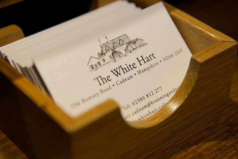 White Hart 311