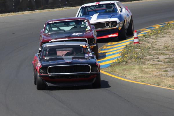 SAAC 35 @ Infineon Raceway