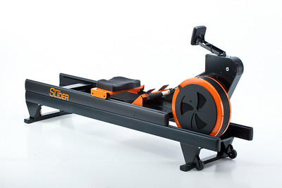 Waterrower Slider