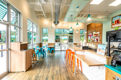 Tropical Smoothie CAFE - Little Rock AK