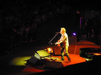 Bruce Springsteen • Royal Albert Hall • London 2005