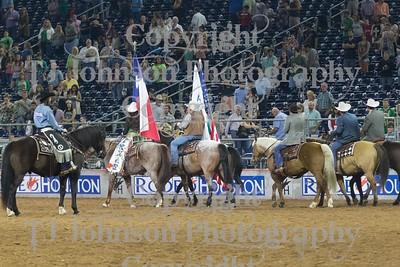 2016 Cervi Rodeo Houston