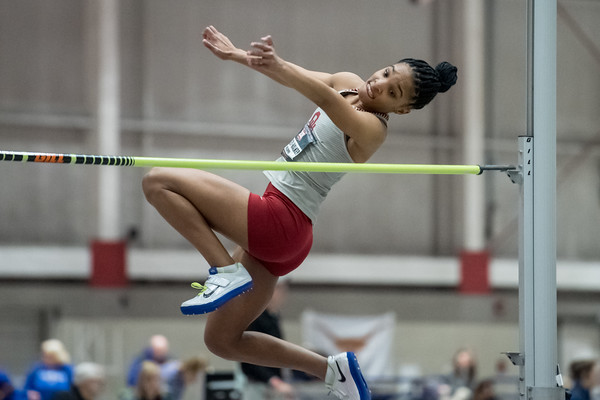 OU T&F Big12 Indoor 02/28-29/20