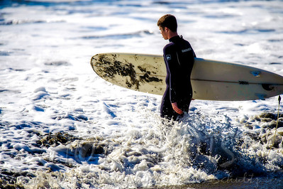A week of Surfing @ Pebble Beach in Crescent City, CA. Sept. 22-30, 2012