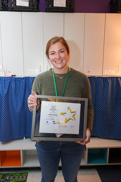 EC-Sweeney Award