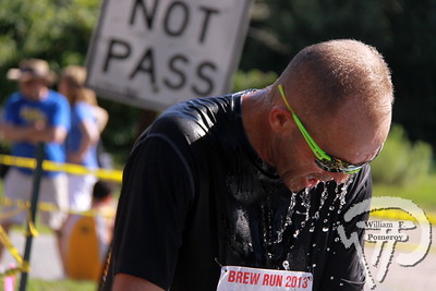 BREW RUN — 35th annual 5.2m road race