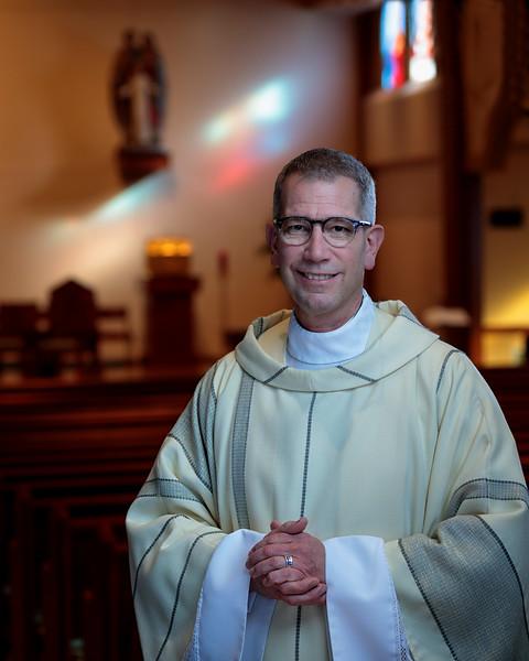 Fr. Busch