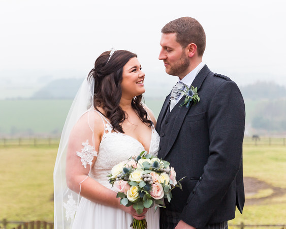 Kirsty & Sean January 2019