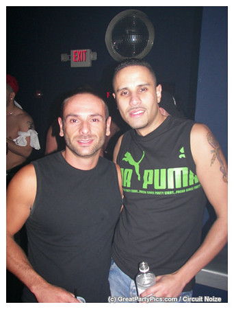 White Party Miami - Greatpartypics\Fri - Space