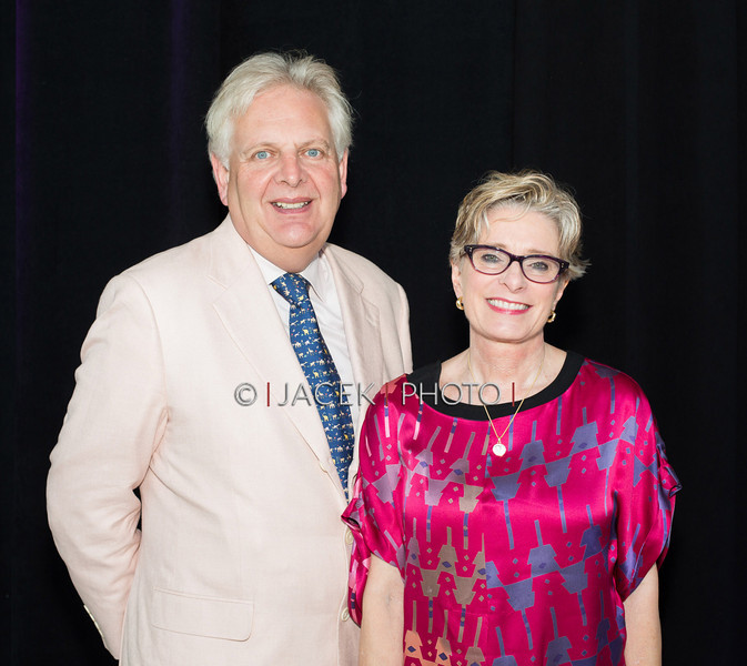 Photo Credit: Jacek Photo. Caption: L-R: Paul and Sandra Coombs  at The Cultural Council of Palm Beach County 2014 Muse Awards at The Kravis Center in West Palm Beach, Fla. on March 13, 2014.