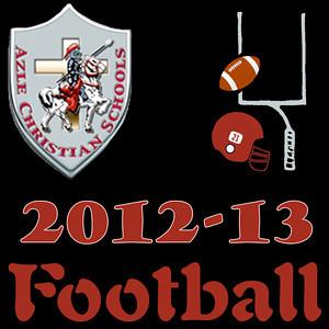 2012-13 Football Season