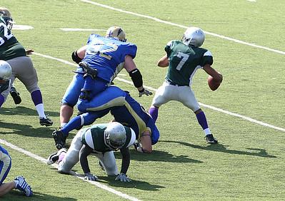 08-19-2007 -- T-Birds vs. Lawdogs
