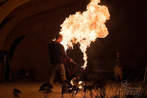 Fahrenheit Fire & Flow Arts Festival (Jun, 2013)