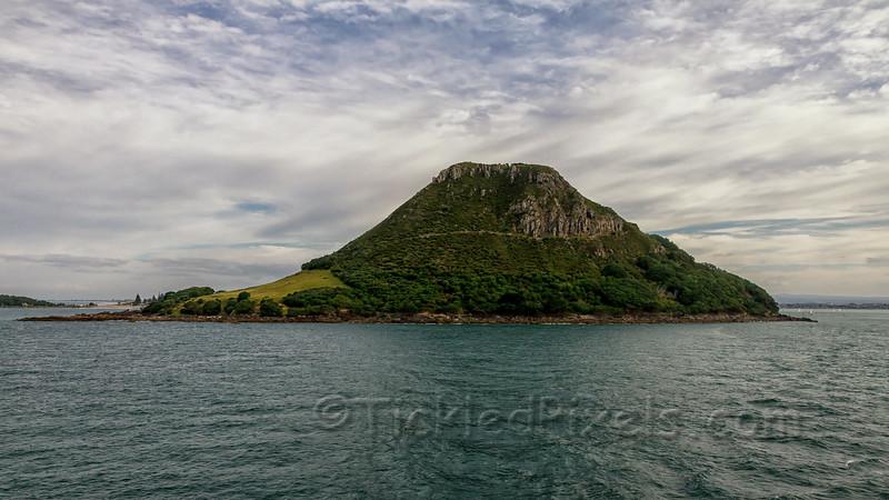 Mauao, or The Mount