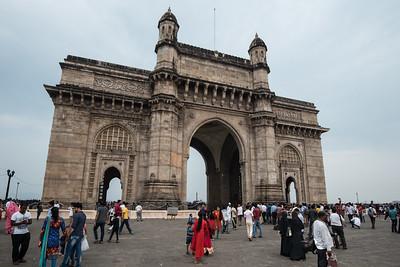 Mumbai-Thane