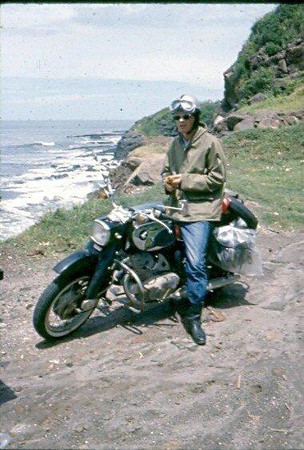 Panama to Minnesota, 1966