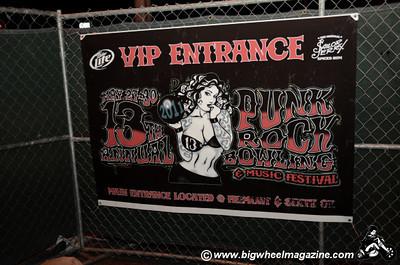 Punk Rock Bowling 2011 Music Festival - Fremont Street - Las Vegas, NV - May 30, 2011